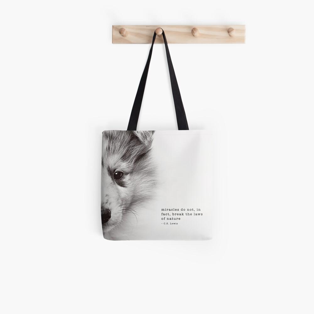 Zse Zse Tote Bag