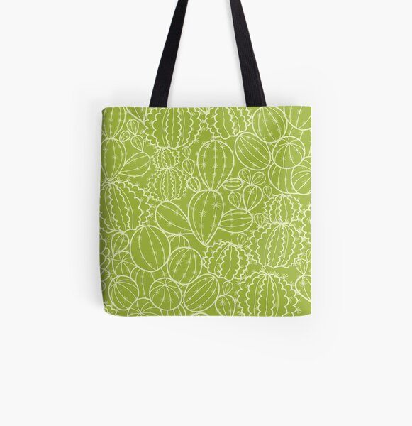 Red and Green Splatter Therapist Bag