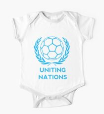 Uniting Nations One Piece - Short Sleeve