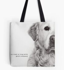 George Tote Bag