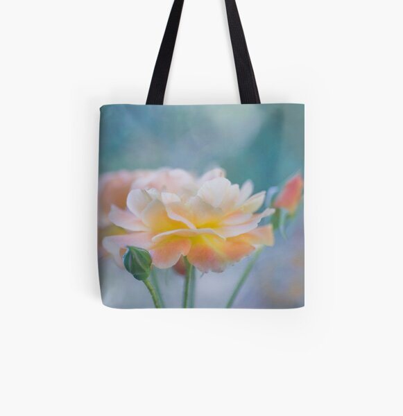 Essence of beauty I All Over Print Tote Bag