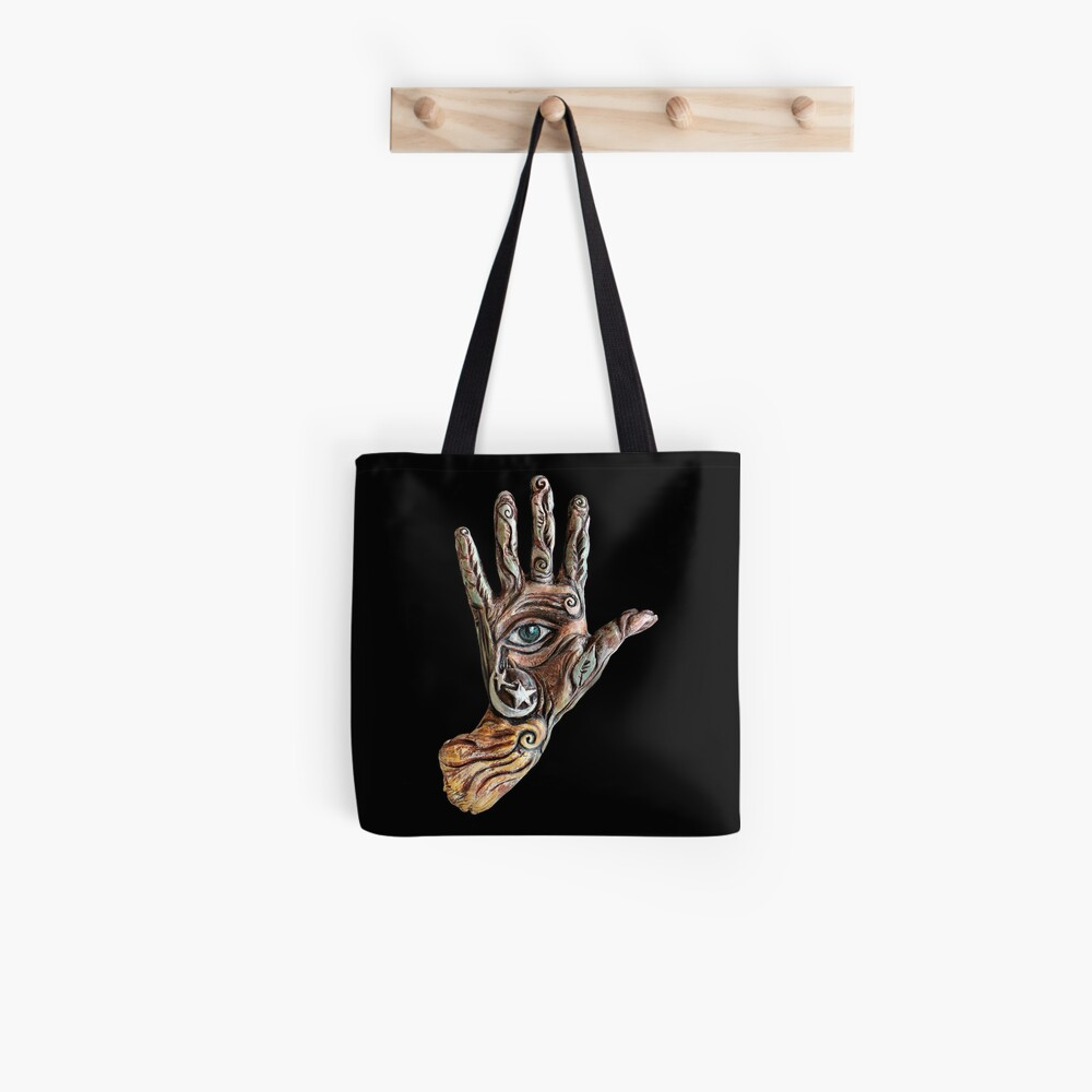 Lucidly Tote Bag