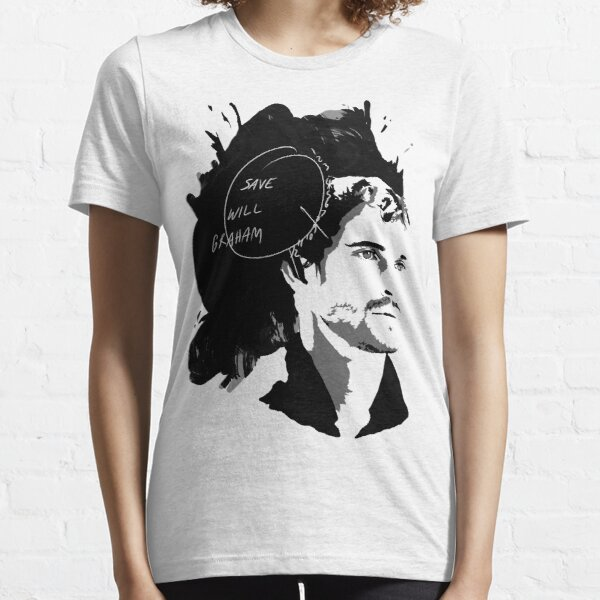 Save Will Graham Essential T-Shirt
