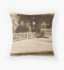 Down Home Throw Pillow