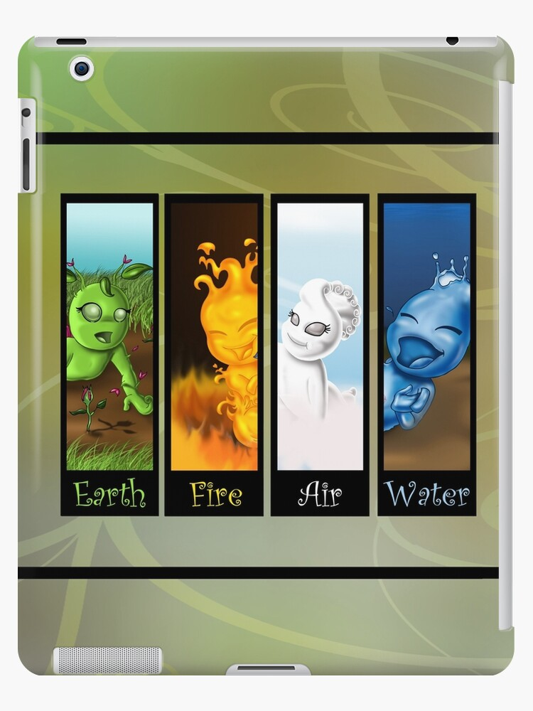 Element: Tierra Baby by treasured-gift