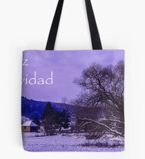 Feliz Navidad I Tote Bag