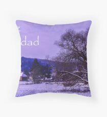 Feliz Navidad I Throw Pillow