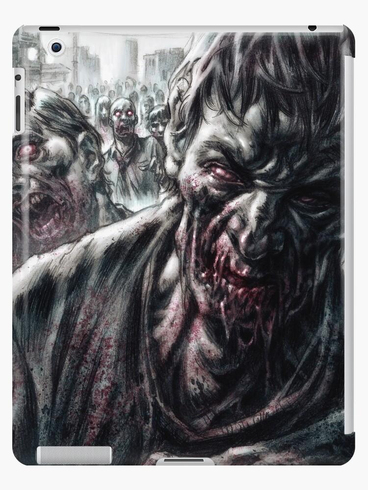 «Zombie Horde» de Chris Wahl