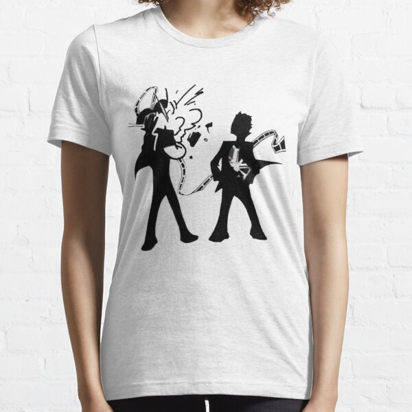 Broken English Films Collective Essential T-Shirt