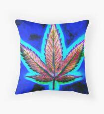 Cojín Hemp Lumen # 10 Marijuana / Cannabis