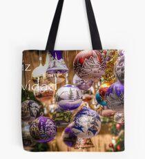 Festive Season II Tote Bag