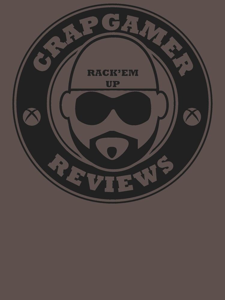 CrapGamer Reviews by nxtgen720
