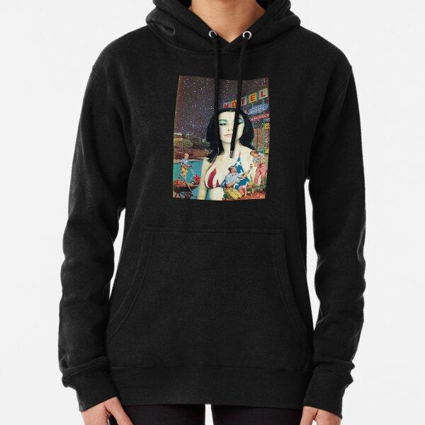 Le PJ Harvey Motel Sweat à capuche épais