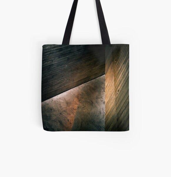 Penrosical All Over Print Tote Bag