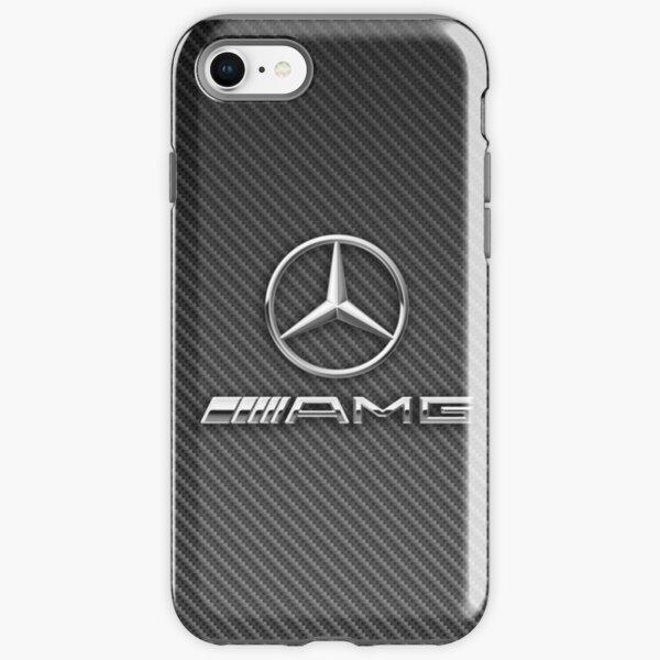 Fiber Mercedes AMG iPhone Tough Case