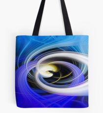 Twirl I Right Tote Bag