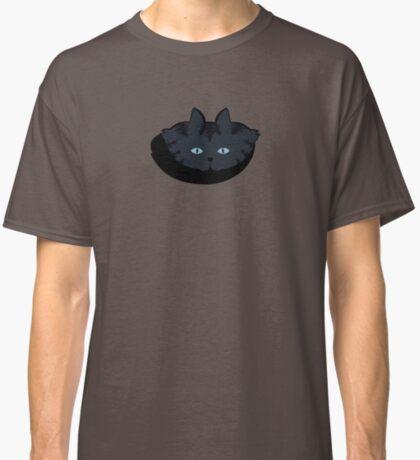 Grey #06  Tabby Cat Cattern [Cat Pattern] Classic T-Shirt