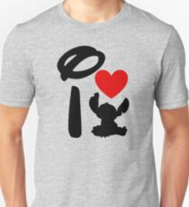 I Heart Stitch Unisex T-Shirt