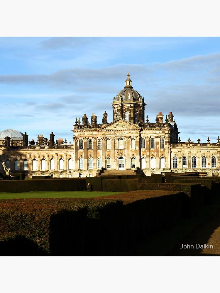 Castle Howard by JohnDalkin