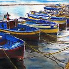 Sketches From My Travels by Randy Sprout