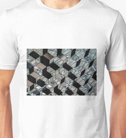 Basalt Larva flows into the Harpa T-Shirt