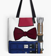 These are a few of my favourite things. Tote Bag