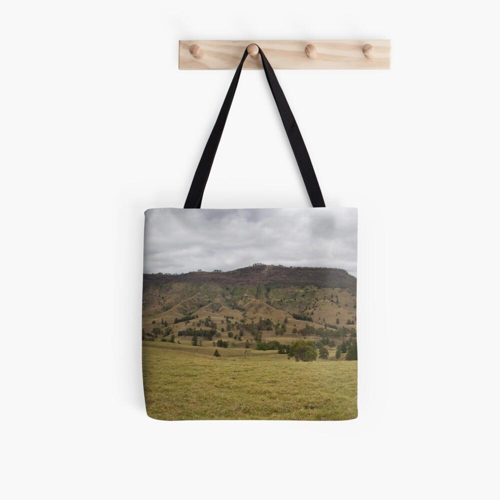 Lost World Tote Bag