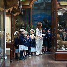 School visit to the museum by Cvail73