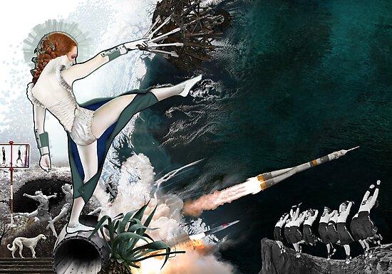General by Yuliya Art