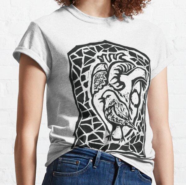 Heart Canary Classic T-Shirt
