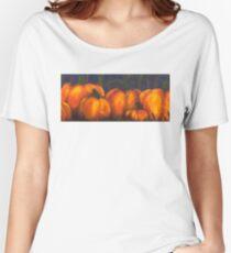 Pumpkins Women's Relaxed Fit T-Shirt