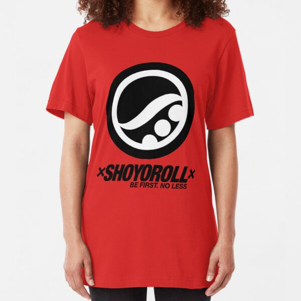 Letmeseeyourroll Slim Fit T-Shirt