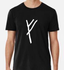 Burglar Rune Premium T-Shirt