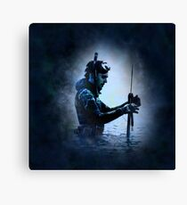 Zodiac signs  Canvas Print