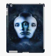 Zodiac signs - Gemini iPad Case/Skin