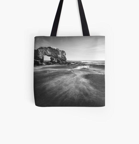 Bridgewater Bay All Over Print Tote Bag
