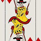 King of Hearts by MushfaceComics