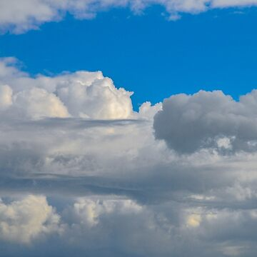 Cloudscape of Cumulus cloud by PhotoStock-Isra
