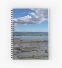 By the Bay Spiral Notebook
