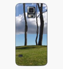 Over The Hill Case/Skin for Samsung Galaxy