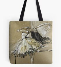 Lovely and Fair Tote Bag