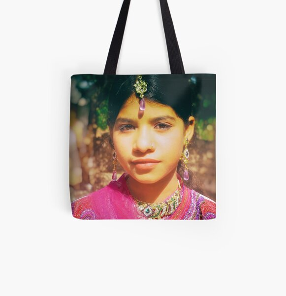 jewels  All Over Print Tote Bag