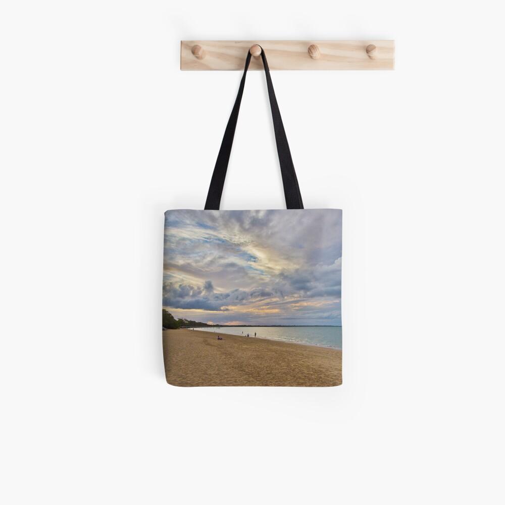 Harvey Bay Tote Bag