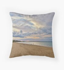 Harvey Bay Throw Pillow