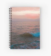 Kate Branch Creative- Expression Spiral Notebook