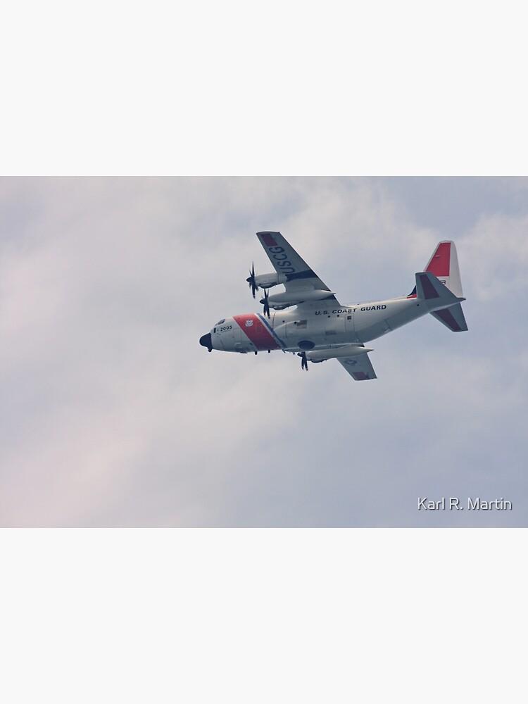 C130 Hercules by SirEagle