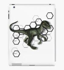 Velociraptor iPad Case/Skin