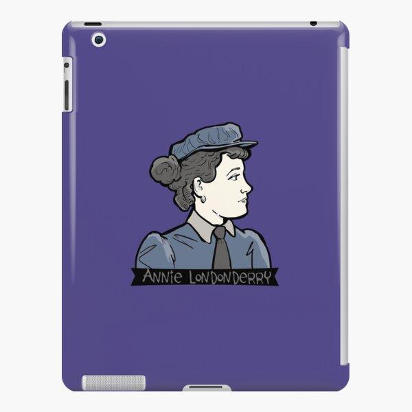 Annie Londonderry iPad Snap Case