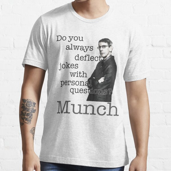 John Munch Essential T-Shirt