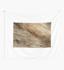 bois coulant Wall Tapestry